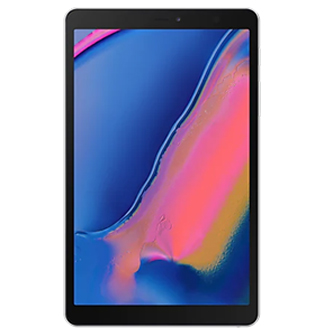 Galaxy Tab A8 Plus with S Pen